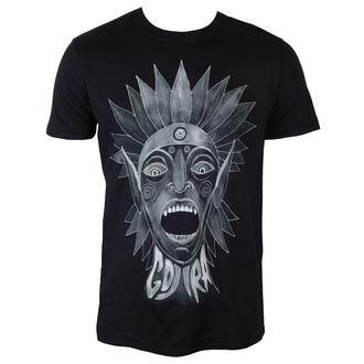 t-shirt metal men's Gojira - Screamed Head - PLASTIC HEAD