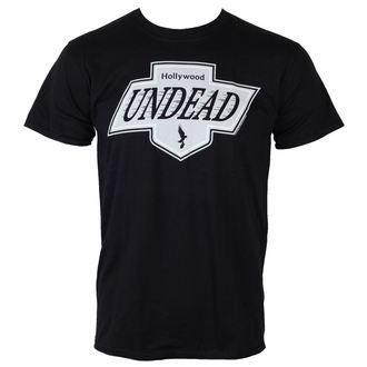 t-shirt metal men's Hollywood Undead - La Crest - PLASTIC HEAD, PLASTIC HEAD, Hollywood Undead
