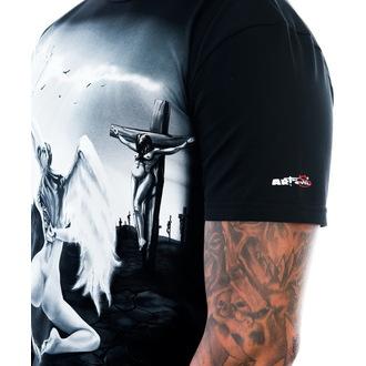 t-shirt men's - Reborn - ART BY EVIL, ART BY EVIL