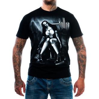 t-shirt men's - Hollow - ART BY EVIL, ART BY EVIL