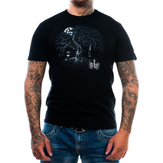 T-Shirt men's - The Game - ART BY EVIL - ABE009