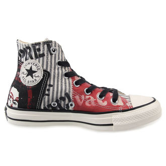 high sneakers women's Sex Pistols Sex Pistols - CONVERSE - C151193