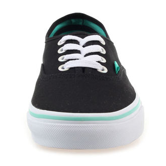low sneakers women's - Authentic (Iridescent Eye) - VANS, VANS