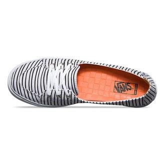 low sneakers women's - VANS - V4LDIF8