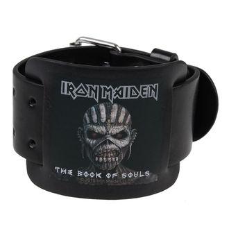 bracelet Iron Maiden - The Book Of Souls - RAZAMATAZ, RAZAMATAZ, Iron Maiden