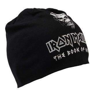 beanie Iron Maiden - The Book Of Souls - RAZAMATAZ, RAZAMATAZ, Iron Maiden