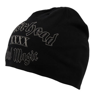 beanie Motörhead - Bad Magic - RAZAMATAZ, RAZAMATAZ, Motörhead