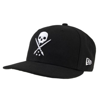 cap SULLEN - Eternal Fitted - Black - SUL007