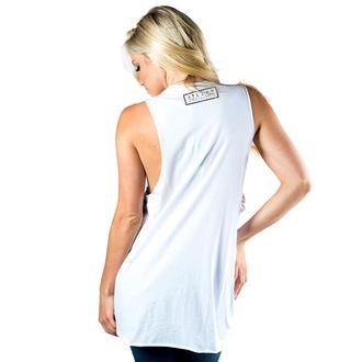 top women SULLEN - Mandala - White - SUL014