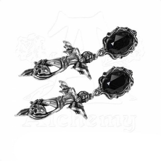 earrings ALCHEMY GOTHIC - Mesukmus, ALCHEMY GOTHIC