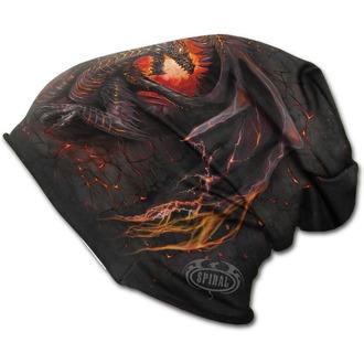 beanie SPIRAL - Dragon Furnace - L016A801