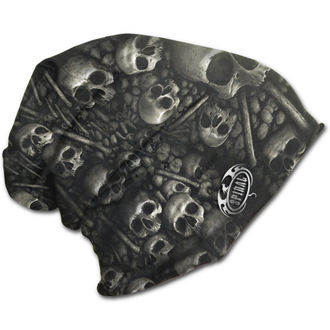 beanie SPIRAL - catacomb - T111A801