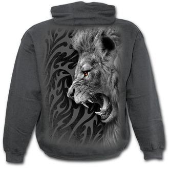 hoodie children's - Tribal Lion - SPIRAL - E020K302
