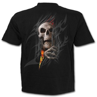 t-shirt children's - Death Re-Ripped - SPIRAL, SPIRAL