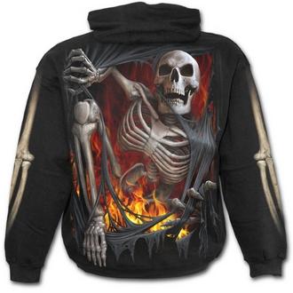 hoodie children's - Death Re-Ripped - SPIRAL, SPIRAL