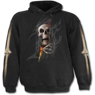 hoodie children's - Death Re-Ripped - SPIRAL, SPIRAL