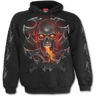 hoodie children's - Fire Dragon - SPIRAL, SPIRAL