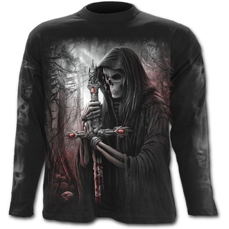 t-shirt men's - Soul Searcher - SPIRAL - D050M301