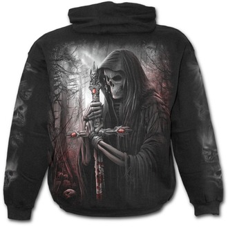 hoodie men's - Soul Searcher - SPIRAL - D050M451
