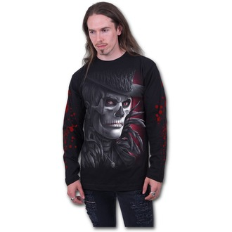 T-Shirt men's - Day Of The Goth - SPIRAL - D066M301