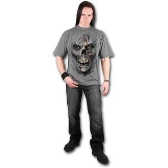 t-shirt men's - Stitched Up - SPIRAL - E018M115