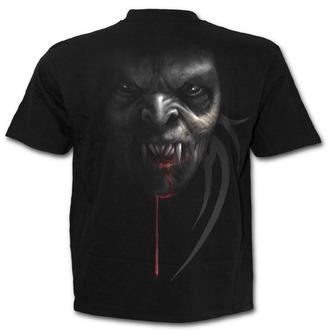 t-shirt men's - Awakening - SPIRAL - M020M101