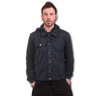 spring/fall jacket men's - Urban Fashion - SPIRAL, SPIRAL
