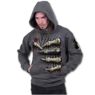 hoodie men's - - SPIRAL, SPIRAL