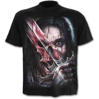 t-shirt men's - Spirit Of The Sword - SPIRAL