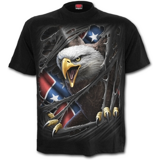 t-shirt men's - Rebel Eagle - SPIRAL