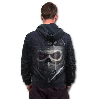 spring/fall jacket men's - Demon Biker - SPIRAL, SPIRAL