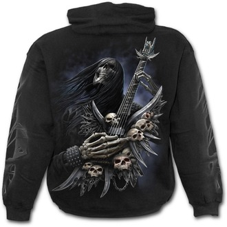 hoodie men's - Rock On - SPIRAL, SPIRAL