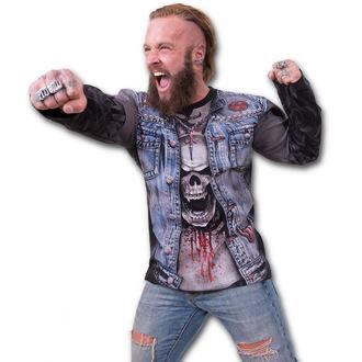 t-shirt men's - Thrash Metal - SPIRAL - W024M304