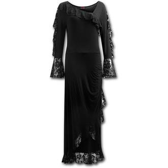dress women SPIRAL - Gothic Elegance - P001F129