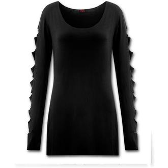 t-shirt women's - Metal Streetwear - SPIRAL - P003F454