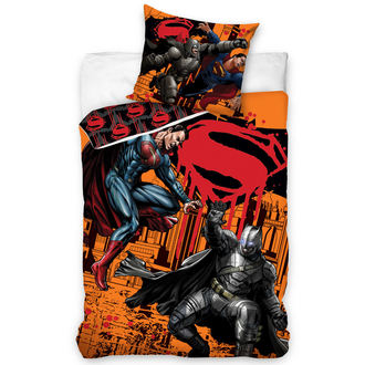 bedding Batman vs. Superman