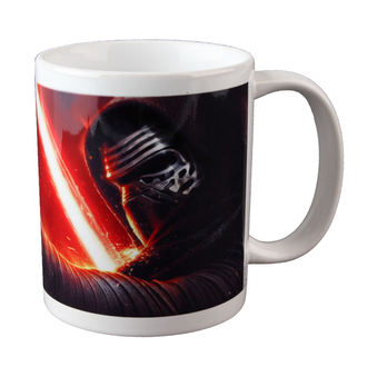 cup Star Wars - Episode VII - Hernia Ren Wrap - PYRAMID POSTERS, PYRAMID POSTERS