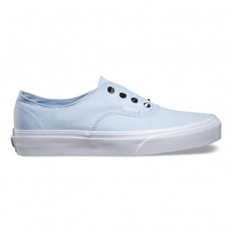 low sneakers women's - Authentic Gore (Studs) - VANS, VANS