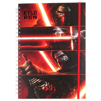 writing notepad Star Wars - Episode VII - Split - PYRAMID POSTERS, PYRAMID POSTERS