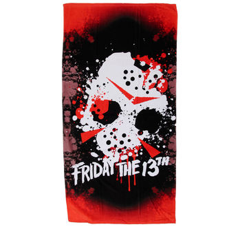 towel Friday 13th - Jason Mask