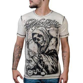 t-shirt hardcore men's - Soul Reaper - WORNSTAR - WSUS-SREAP