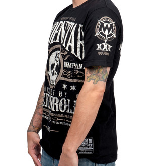 t-shirt hardcore men's - Elixir - WORNSTAR - WSUS-ELIX