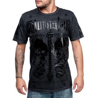 t-shirt hardcore men's - Transform - WORNSTAR, WORNSTAR