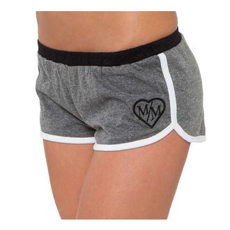 shorts women METAL MULISHA - Beaming, METAL MULISHA