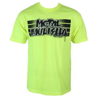 t-shirt street men's - COST - METAL MULISHA, METAL MULISHA