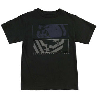 t-shirt street children's - THORN - METAL MULISHA, METAL MULISHA