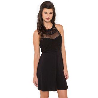 dress women METAL MULISHA - GEORGIA - BLK_SP671602.01