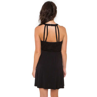 dress women METAL MULISHA - GEORGIA - BLK_SP671602.01
