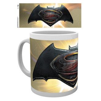 cup Batman Vs Superman - Logo Alto - GB posters, GB posters