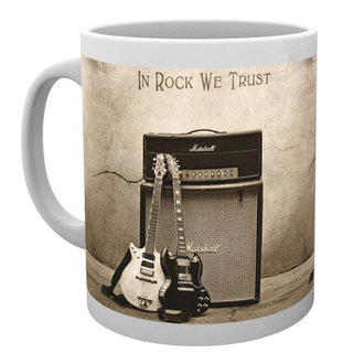 cup AC / DC Trust Rock - GB posters - MG1195